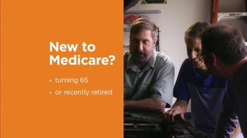 Cigna TV Spot, 'New to Medicare: Fred' - Thumbnail 2