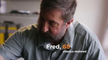 Cigna TV Spot, \'New to Medicare: Fred\'