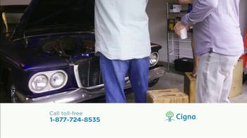 Cigna TV Spot, 'New to Medicare: Fred' - Thumbnail 4