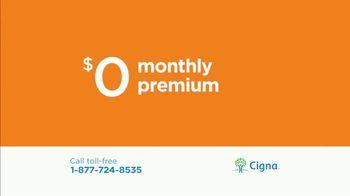 Cigna TV Spot, 'New to Medicare: Fred' - Thumbnail 6
