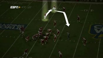 ESPN+ TV Spot, 'Detail: From the Mind of Nick Saban' - Thumbnail 3
