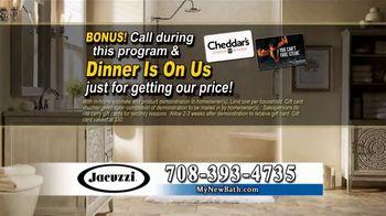Jacuzzi Year End Savings Event TV Spot, 'Modernize' - Thumbnail 9