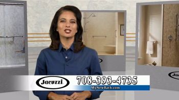 Jacuzzi Year End Savings Event TV Spot, 'Modernize'