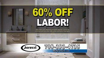 Jacuzzi Year End Savings Event TV Spot, 'Modernize' - Thumbnail 6
