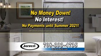Jacuzzi Year End Savings Event TV Spot, 'Modernize' - Thumbnail 7