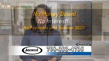 Jacuzzi Year End Savings Event TV Spot, 'Modernize' - Thumbnail 8