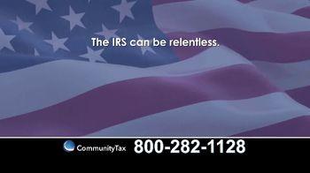 Community Tax TV Spot, 'Don't Wait' - Thumbnail 2