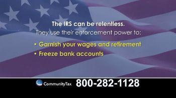 Community Tax TV Spot, 'Don't Wait' - Thumbnail 3