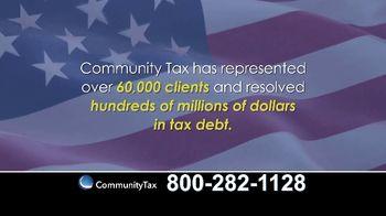 Community Tax TV Spot, 'Don't Wait' - Thumbnail 5