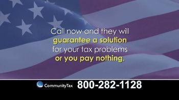 Community Tax TV Spot, 'Don't Wait' - Thumbnail 6