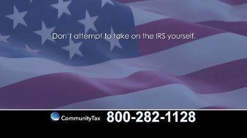 Community Tax TV Spot, 'Don't Wait' - Thumbnail 7