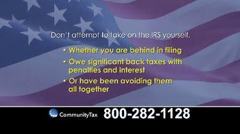 Community Tax TV Spot, 'Don't Wait' - Thumbnail 8
