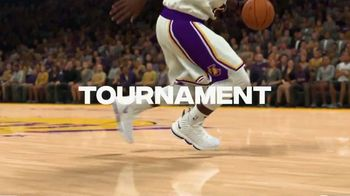 NBA 2K20 Global Championship TV Spot, 'Win Up to $115,000' Song by The Seige - Thumbnail 2
