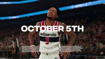 NBA 2K20 Global Championship TV Spot, 'Win Up to $115,000' Song by The Seige - Thumbnail 7