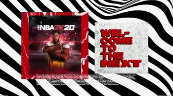 NBA 2K20 Global Championship TV Spot, 'Win Up to $115,000' Song by The Seige - Thumbnail 8