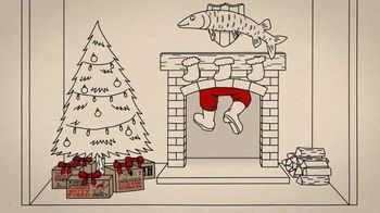 Duluth Trading Company TV Spot, 'Twas the Night Before Gifting: 25 Percent Off'