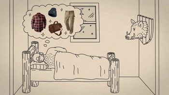 Duluth Trading Company TV Spot, 'Twas the Night Before Gifting: 25 Percent Off' - Thumbnail 5
