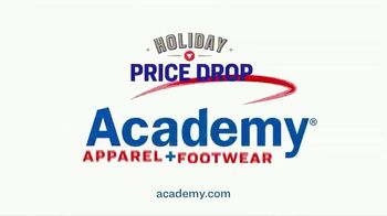 Academy Sports + Outdoors Holiday Price Drop TV Spot, 'Gear Up for Christmas' Song by Trap City - Thumbnail 9