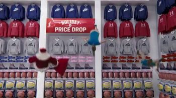 Academy Sports + Outdoors Holiday Price Drop TV Spot, 'Gear Up for Christmas' Song by Trap City - Thumbnail 5