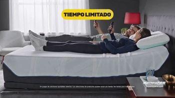 Mattress Firm Venta de Black Friday TV Spot, 'Ahorra hasta 600 dólares' [Spanish] - Thumbnail 2