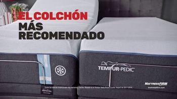 Mattress Firm Venta de Black Friday TV Spot, 'Ahorra hasta 600 dólares' [Spanish] - Thumbnail 7