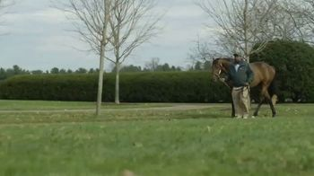 Lane's End TV Spot, 'West Coast: Defeated All Three Classic Winners' - Thumbnail 10