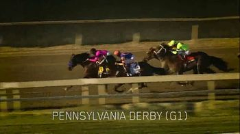 Lane's End TV Spot, 'West Coast: Defeated All Three Classic Winners' - Thumbnail 4