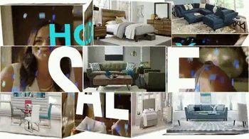 Rooms to Go Holiday Sale TV Spot, '2-Piece Sectional'