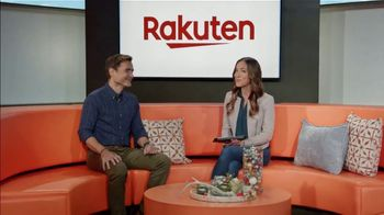 Rakuten TV Spot, 'Ion Television: Holiday Shopping' Featuring Martin Amado - 84 commercial airings