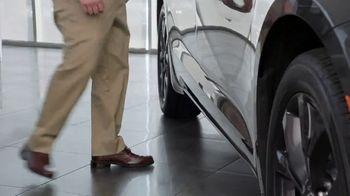 Chrysler Black Friday Sales Event TV Spot, 'Tough Decision: Talking Van' [Spanish] [T2] - Thumbnail 4