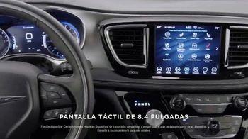 Chrysler Black Friday Sales Event TV Spot, 'Tough Decision: Talking Van' [Spanish] [T2] - Thumbnail 6