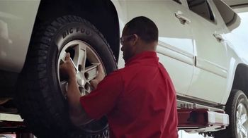Big O Tires Buy Two Get Two Sale TV Spot, 'Legendary Deal' - Thumbnail 5
