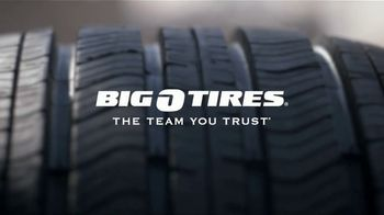 Big O Tires Buy Two Get Two Sale TV Spot, 'Legendary Deal' - Thumbnail 8