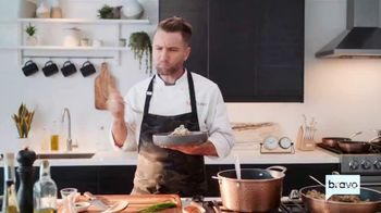 Better Than Bouillon TV Spot, 'Bravo: Everyday Top Chef Dishes' Featuring Marcel Vigneron - Thumbnail 10