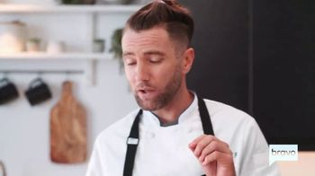 Better Than Bouillon TV Spot, 'Bravo: Everyday Top Chef Dishes' Featuring Marcel Vigneron - Thumbnail 9