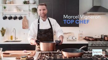 Better Than Bouillon TV Spot, 'Bravo: Everyday Top Chef Dishes' Featuring Marcel Vigneron