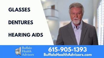 Buffalo Health Advisors TV Spot, 'Medicare Enrollment: New Plans' Featuring Charlie Chase