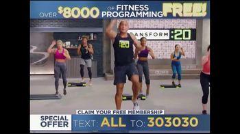 Beachbody TV Spot, 'Free Memberships' - Thumbnail 6