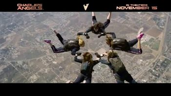 Charlie's Angels - Alternate Trailer 16