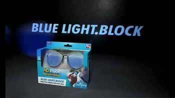 HD Vision Special Ops Blue Light Block TV Spot, 'You Know It' - Thumbnail 2