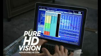 HD Vision Special Ops Blue Light Block TV Spot, 'You Know It' - Thumbnail 5