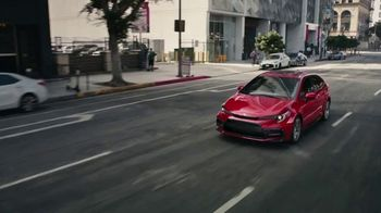 2020 Toyota Corolla TV Spot, 'Connected' [T1] - Thumbnail 1