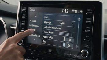 2020 Toyota Corolla TV Spot, 'Connected' [T1] - Thumbnail 2