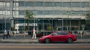 2020 Toyota Corolla TV Spot, 'Connected' [T1] - Thumbnail 7
