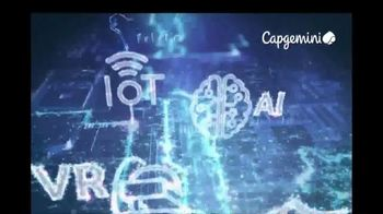 Capgemini TV Spot, 'Business Transformation' - Thumbnail 3