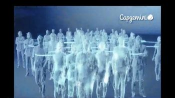 Capgemini TV Spot, 'Business Transformation' - Thumbnail 5