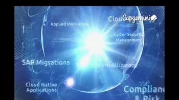 Capgemini TV Spot, 'Business Transformation' - Thumbnail 8