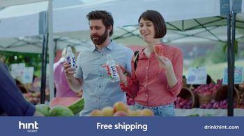 Hint TV Spot, 'Farmer's Market' - Thumbnail 7