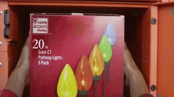 The Home Depot TV Spot, 'More Wonder: Lights and Bedding' - Thumbnail 6