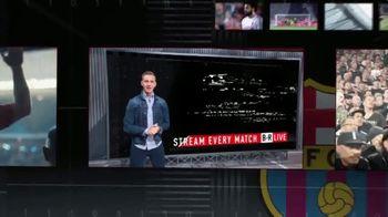 Bleacher Report B/R Live App TV Spot, 'Stream Every Match'